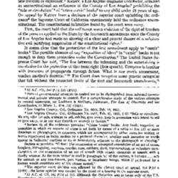 Lamm - Constitutionality of Local Ordinance Prohibiting Distribution and Sale of Crime Comic Books.pdf
