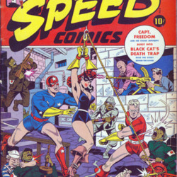 Speed Comics #35, cover.jpg