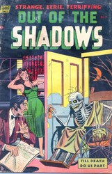 Out of the Shadows #9