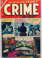 Crime and Justice #19