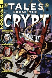 Tales from the Crypt #44