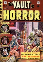 The Vault of Horror #29