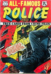All-Famous Police Cases #15